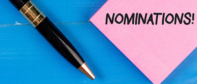 Call for Nominations - PTU Election - SUSPENDED