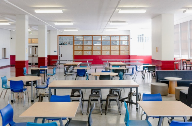 Plan to Re-open Schools in the Fall 2020